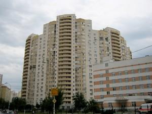 Квартира Урловская, 11/44, Киев, Z-641291 - Фото1