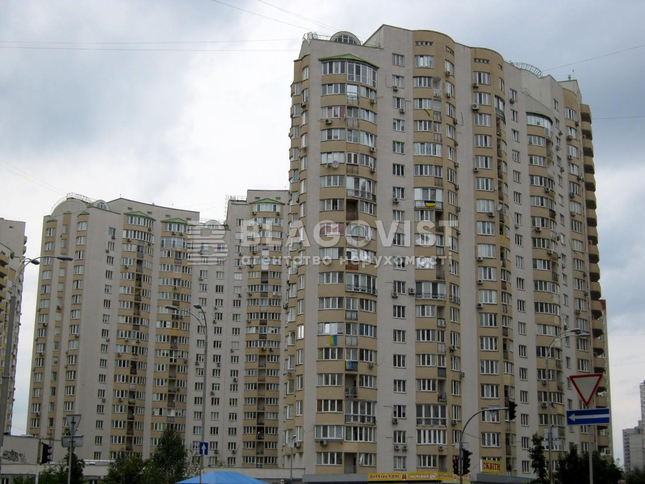 Квартира E-37349, Урловская, 11/44, Киев - Фото 2