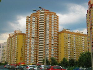 Квартира Урлівська, 16/37, Київ, R-19721 - Фото