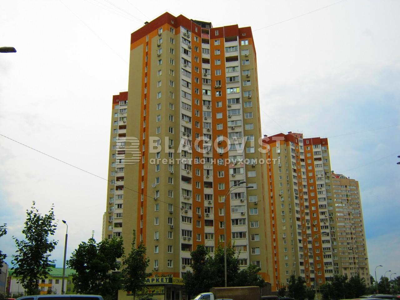 Квартира Z-782447, Урловская, 17, Киев - Фото 1