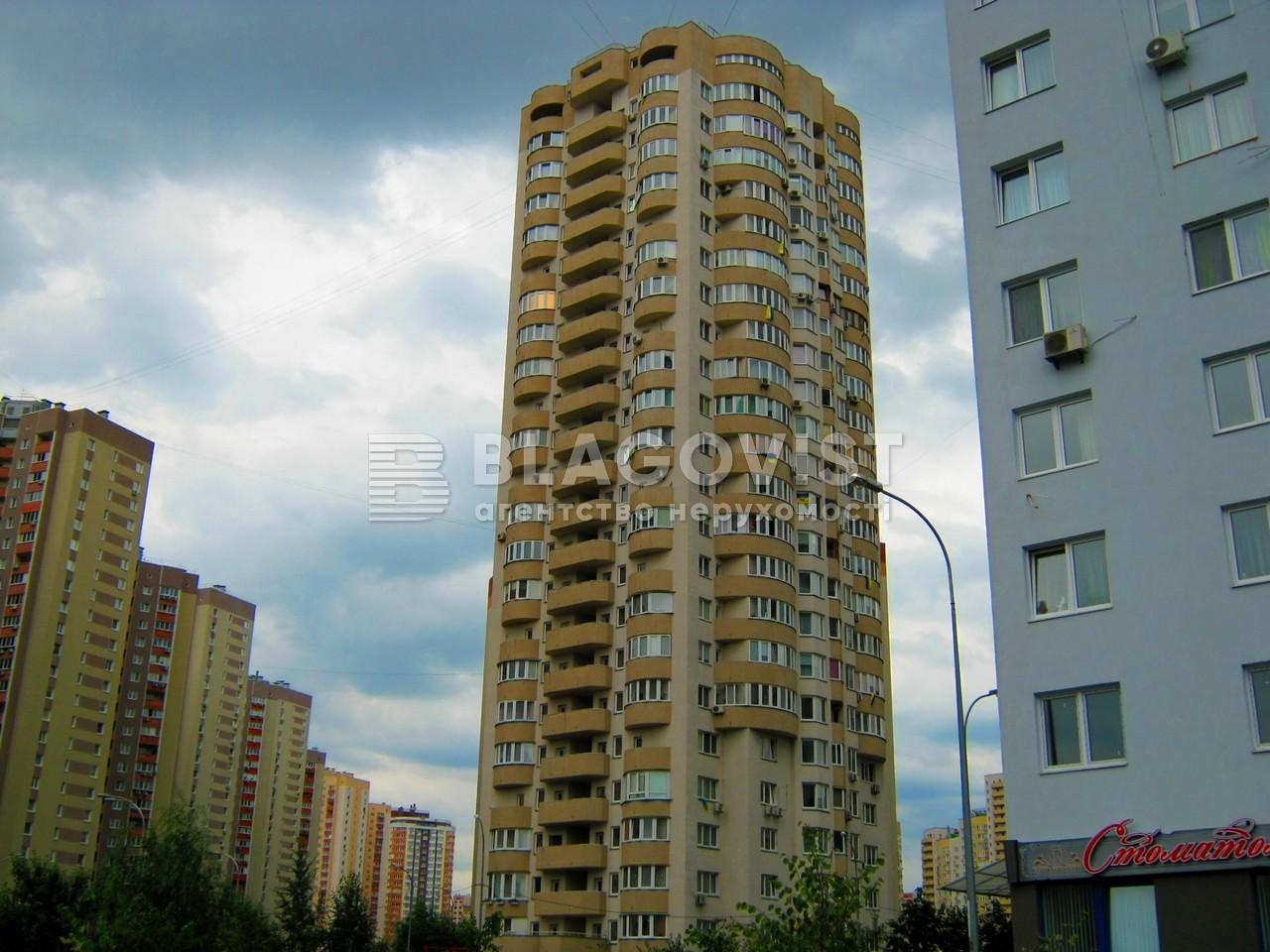 Нежитлове приміщення, Z-1621999, Урлівська, Київ - Фото 1