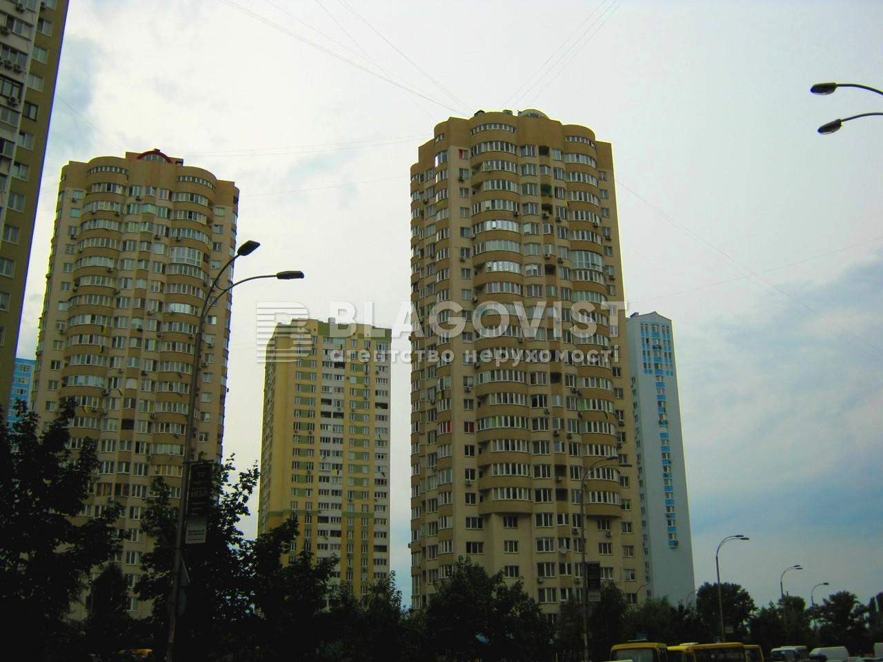 Нежитлове приміщення, Z-1621999, Урлівська, Київ - Фото 3