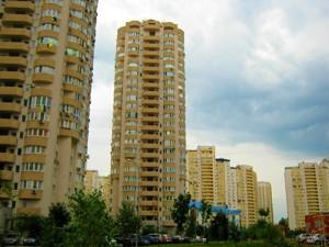 Квартира Урловская, 21б, Киев, Z-610679 - Фото1