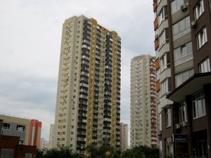 Квартира Урловская, 24, Киев, X-29894 - Фото1