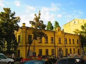 Квартира Андріївський узвіз, 4, Київ, Z-692912 - Фото