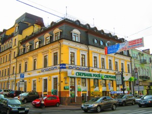 Ресторан, Сагайдачного П., Київ, P-17799 - Фото