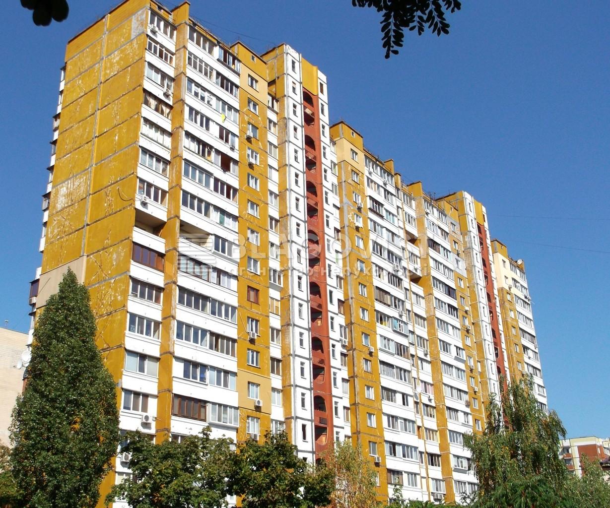 Квартира R-39211, Высоцкого Владимира бульв., 4, Киев - Фото 1