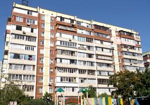Квартира Висоцького Володимира бул., 6а, Київ, Z-608695 - Фото