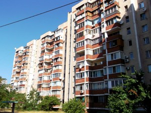 non-residential premises, Zakrevskoho Mykoly, Kyiv, C-102828 - Photo1