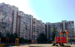 Квартира Закревського М., 63, Київ, C-107576 - Фото3
