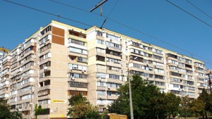 Квартира Закревського М., 63, Київ, C-107576 - Фото1