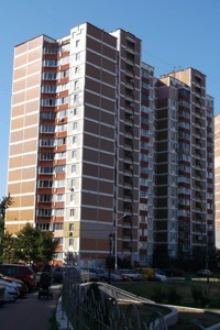 Квартира Маяковского Владимира просп., 42/13, Киев, Z-763840 - Фото1