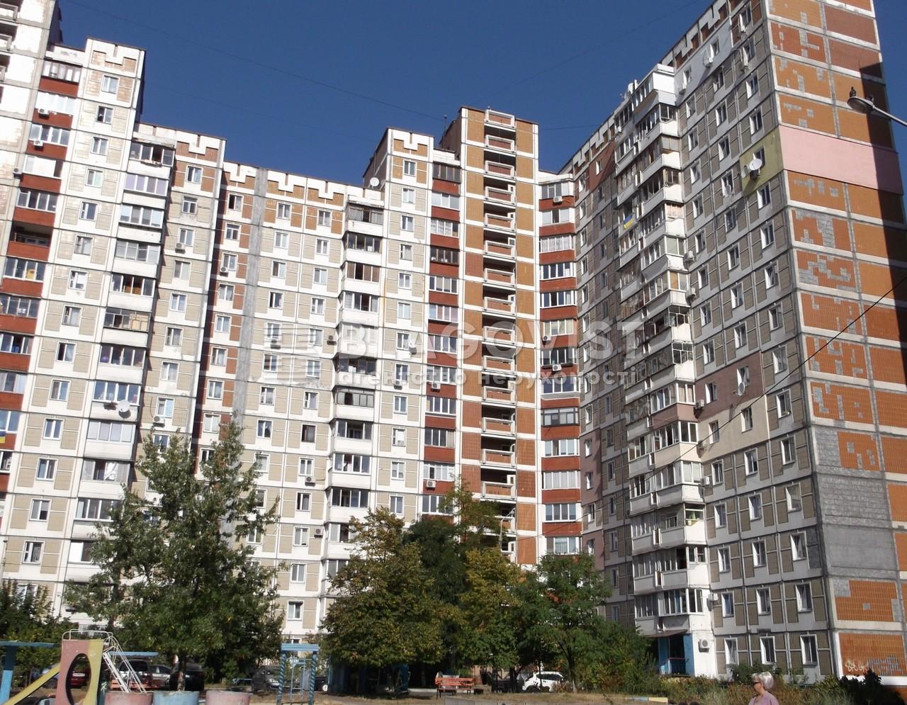 Квартира Z-805792, Маяковского Владимира просп., 40, Киев - Фото 4