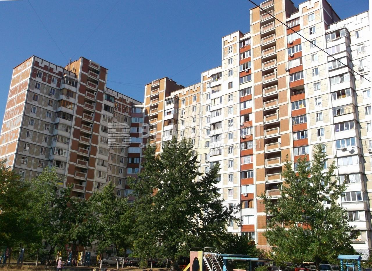 Квартира Z-805792, Маяковского Владимира просп., 40, Киев - Фото 3