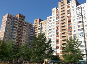 Квартира Маяковского Владимира просп., 40, Киев, Z-805792 - Фото 3