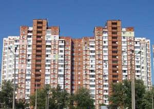 Квартира Маяковского Владимира просп., 46, Киев, F-44883 - Фото