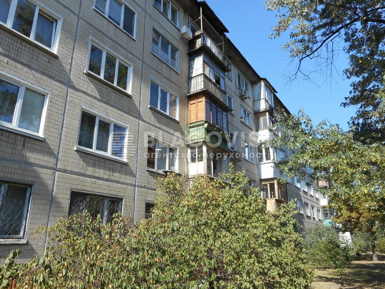 Квартира D-36530, Перова бульв., 11б, Киев - Фото 3