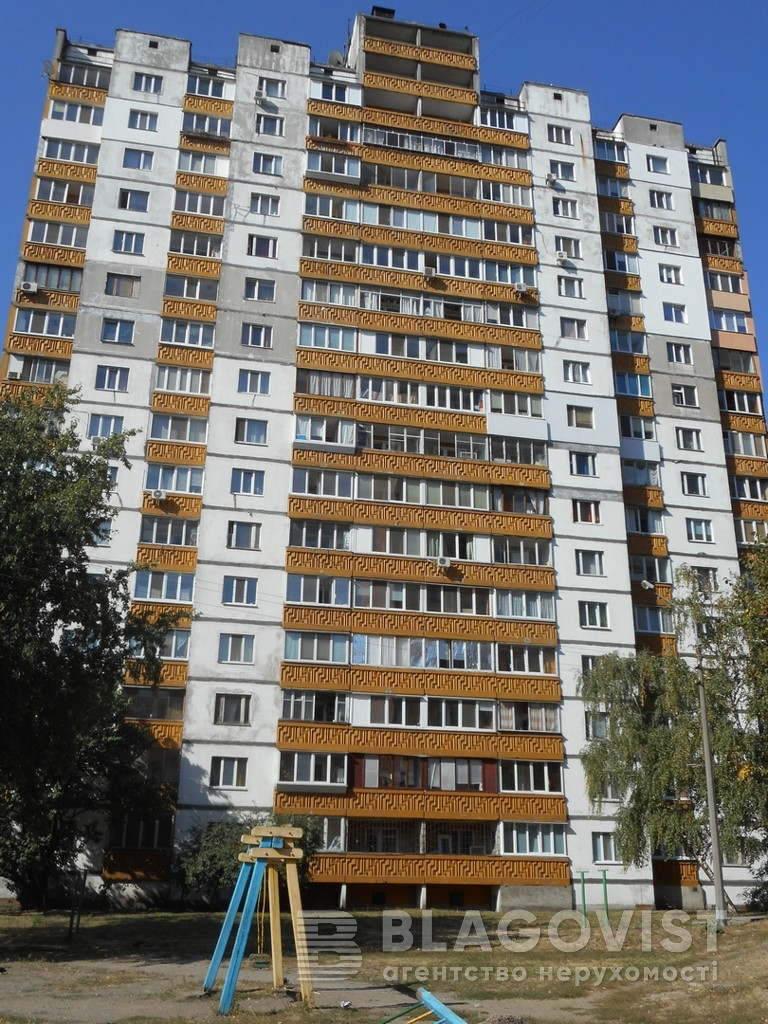 Квартира R-39961, Радужная, 31, Киев - Фото 3