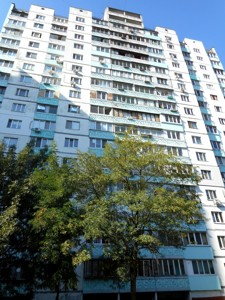 Квартира Райдужна, 35, Київ, X-17649 - Фото1