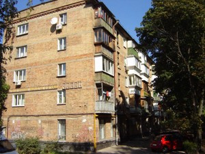Квартира Щербаковского Даниила (Щербакова), 60, Киев, R-39862 - Фото