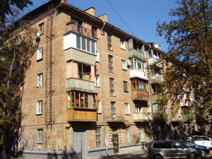 Квартира Щербаківського Данила (Щербакова), 64, Київ, R-25237 - Фото