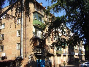 Квартира Щербаківського Данила (Щербакова), 68, Київ, Z-632775 - Фото