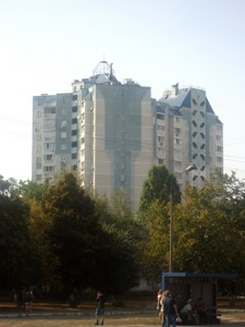 Квартира Братиславская, 9а, Киев, Z-596170 - Фото 10