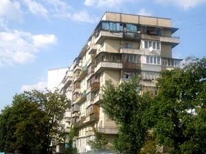 Квартира Братиславская, 42, Киев, M-27983 - Фото2