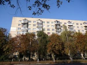 Квартира Жукова Маршала, 25/21, Київ, N-464 - Фото1