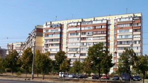 Квартира Закревського М., 57, Київ, H-35408 - Фото1