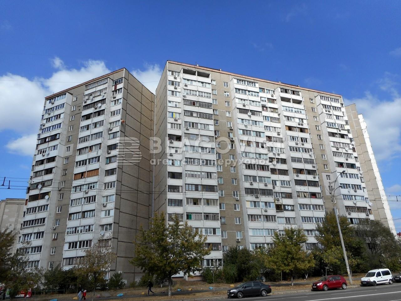 Квартира E-14093, Лисковская, 2/71, Киев - Фото 2