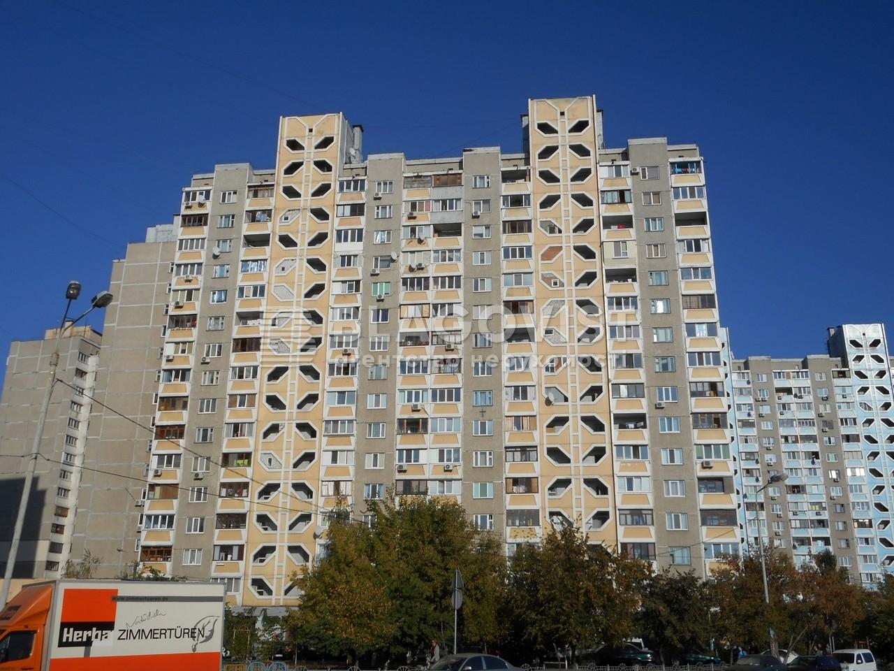 Квартира Z-710864, Лисковская, 14, Киев - Фото 1