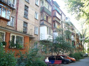 Квартира Салютная, 13, Киев, Z-611739 - Фото