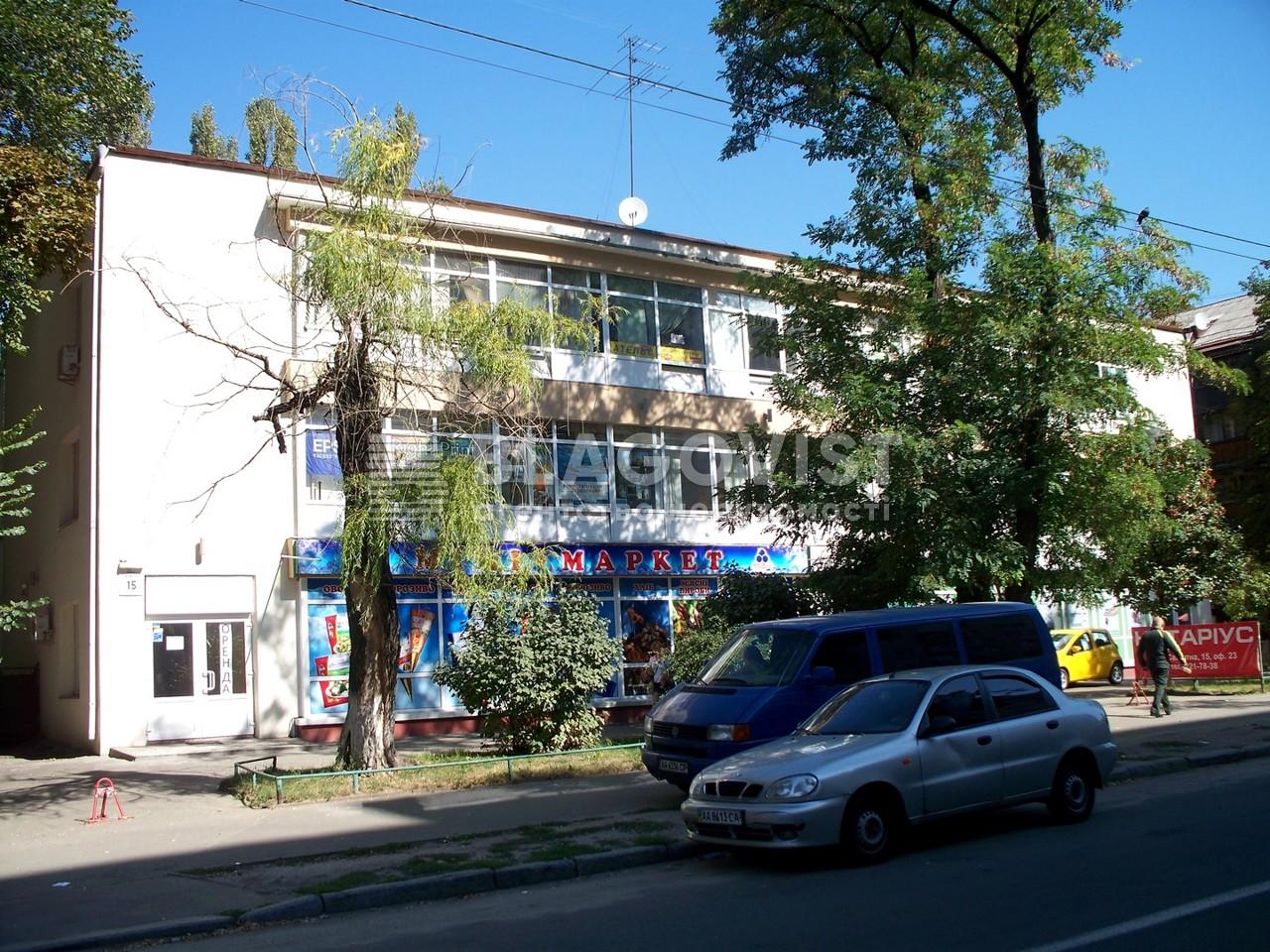 Отдельно стоящее здание, A-111241, Салютная, Киев - Фото 1