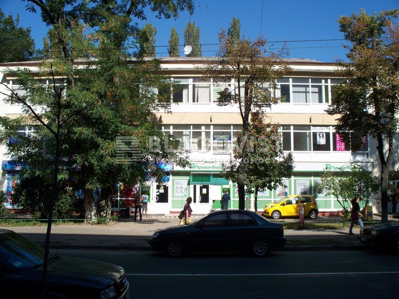 Отдельно стоящее здание, A-111241, Салютная, Киев - Фото 2