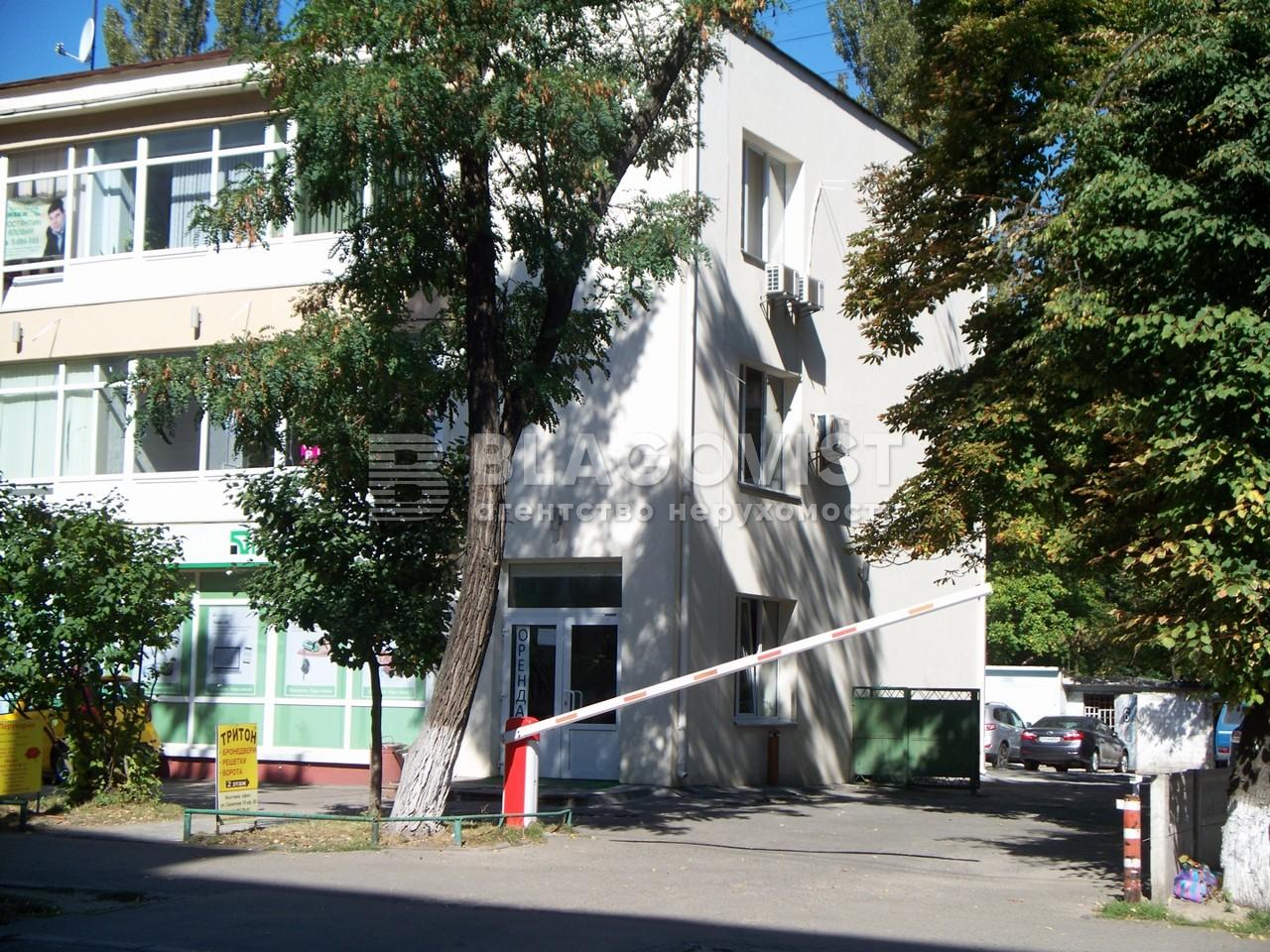 Отдельно стоящее здание, A-111241, Салютная, Киев - Фото 3