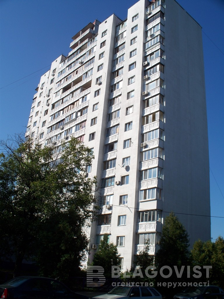Квартира R-14994, Салютная, 42/46, Киев - Фото 2