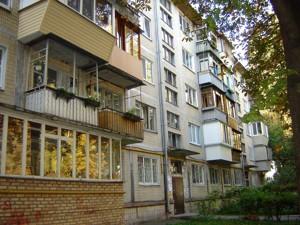 Квартира Щербаковского Даниила (Щербакова), 59а, Киев, Z-634722 - Фото