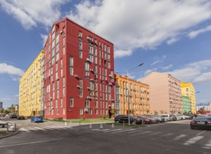 Квартира Регенераторная, 4 корпус 11, Киев, D-35946 - Фото