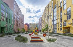 Квартира Регенераторная, 4 корпус 11, Киев, Z-399220 - Фото 18