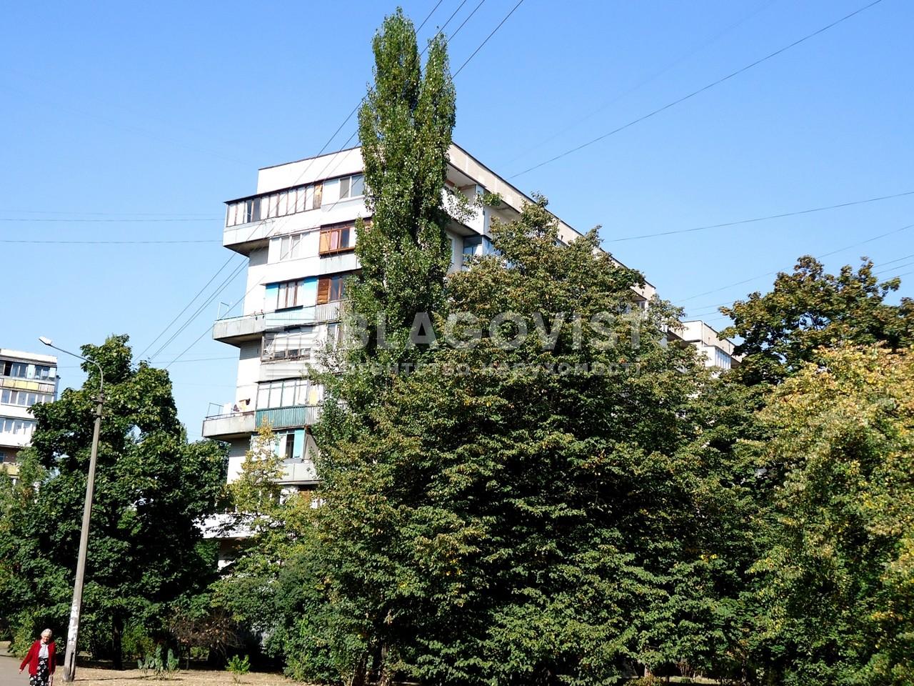 Квартира Z-804080, Милютенко, 7, Киев - Фото 1