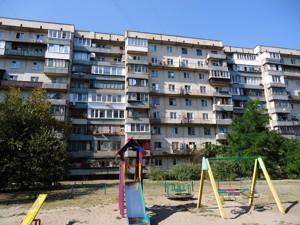 Квартира Милютенко, 9, Киев, Z-666882 - Фото