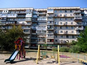 Квартира Мілютенка, 9, Київ, Z-666882 - Фото2