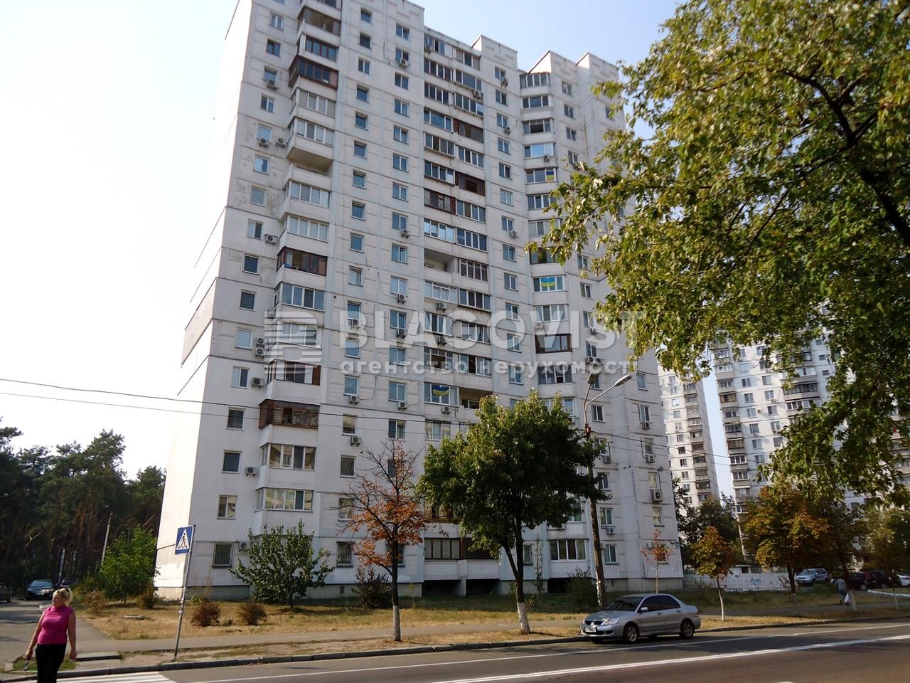 Квартира Z-704817, Милютенко, 17в, Киев - Фото 1