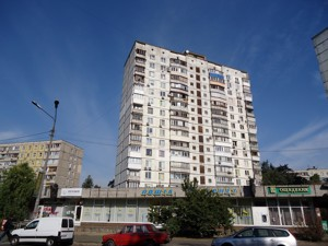 Квартира Малышко Андрея, 11, Киев, M-35807 - Фото