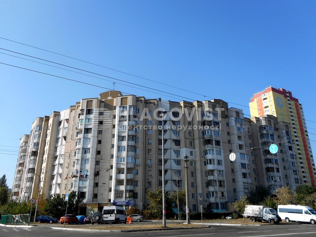 Квартира A-109419, Лисковская, 5, Киев - Фото 1
