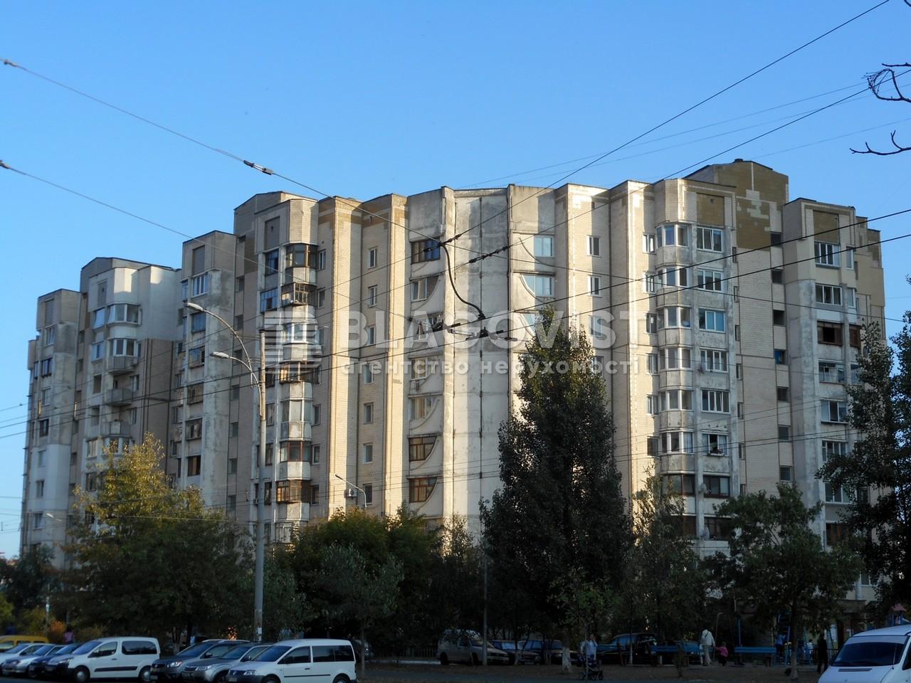 Квартира A-109419, Лісківська, 5, Київ - Фото 2
