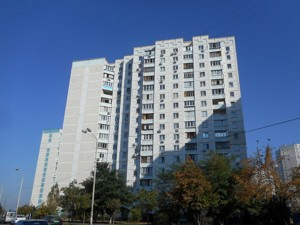 Apartment Liskivska, 22, Kyiv, Z-578241 - Photo