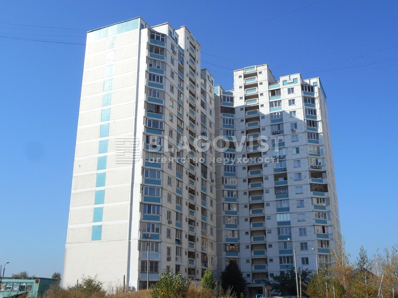 Квартира Z-281409, Лисковская, 24, Киев - Фото 3