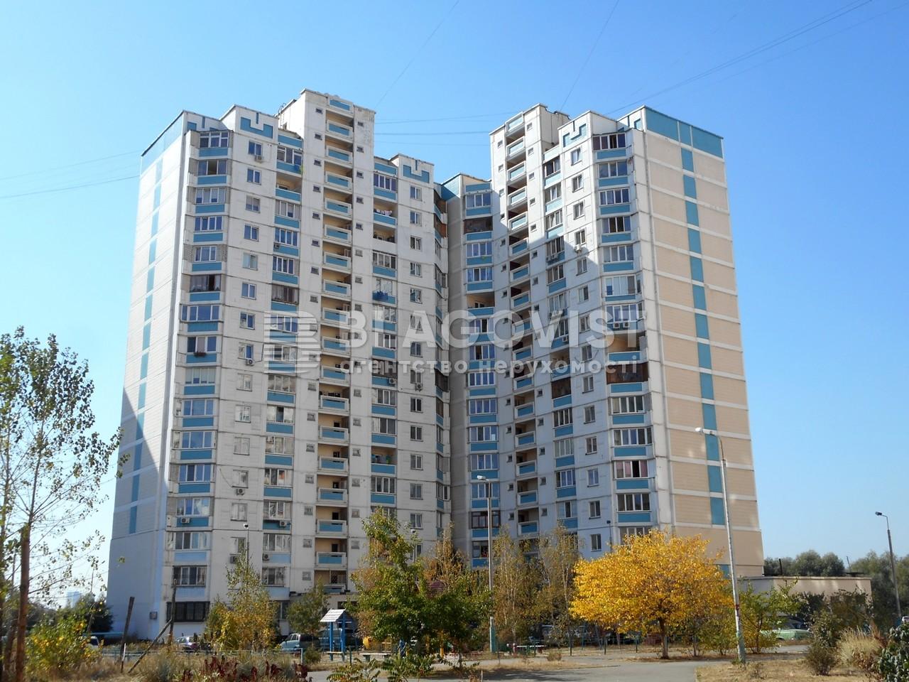 Квартира Z-281409, Лисковская, 24, Киев - Фото 1